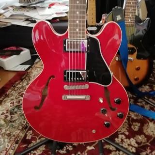 ギブソンES335(エレキギター)