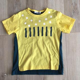 ファミリア(familiar)のによ様ご購入予定 ファミリア クレードスコープ Tシャツ2枚(Tシャツ/カットソー)