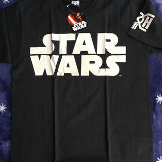 バウンティハンター(BOUNTY HUNTER)の新品タグ付!Bounty Hunter Star WarsコラボT(Tシャツ/カットソー(半袖/袖なし))