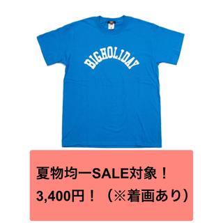 ティーエムティー(TMT)のTMT × FRUIT OF THE LOOM(Tシャツ/カットソー(半袖/袖なし))