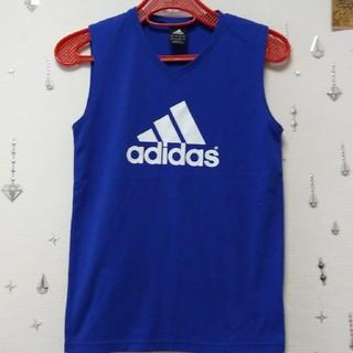 アディダス(adidas)のAdidas ノースリーブスTシャツ 150 ②(Tシャツ/カットソー)