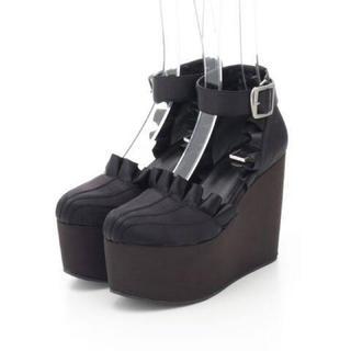 スワンキス(Swankiss)のLastvirgin 靴(その他)