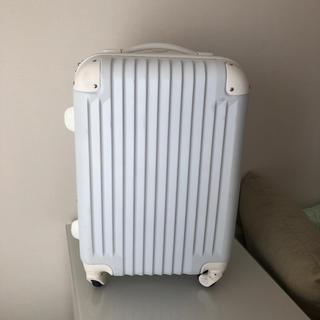 スーツケース♡機内持込OK💖キャリーケース(スーツケース/キャリーバッグ)