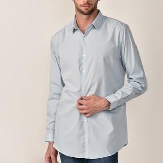 トップマン(TOPMAN)のシャツ ワイシャツ ライトブルー(シャツ)