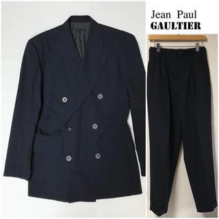 ジャンポールゴルチエ(Jean-Paul GAULTIER)の【送料込】Jean  Paul GAULTIER ジャンポールゴルチェ  スーツ(セットアップ)