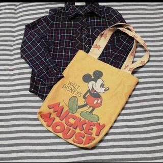 ディズニー(Disney)のバッグ(トートバッグ)