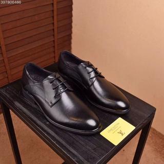 ルイヴィトン(LOUIS VUITTON)の大人気美品LV LOUIS VUITTONビジネスシューズ コンフォート 革靴メ(ビーチサンダル)