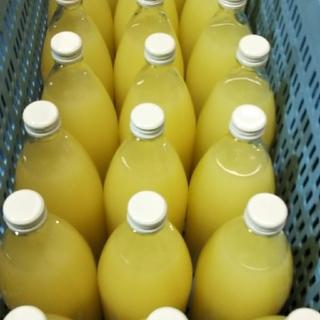数量限定・お試し価格-青森りんご農家直送ジュース