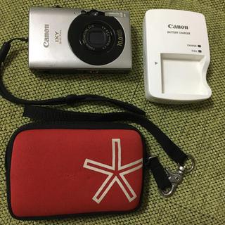 キヤノン(Canon)のcanon イクシーデジタル  ixy digital(コンパクトデジタルカメラ)