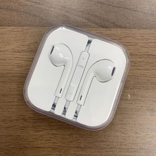 アップル(Apple)の★イヤホン 純正 3.5mmジャック(ヘッドフォン/イヤフォン)