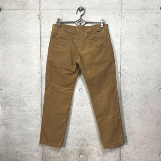 アンドサンズ(ANDSUNS)の GYPSY&SONS Corduroy Slim pants コーデュロイ (ワークパンツ/カーゴパンツ)