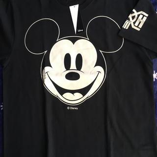 バウンティハンター(BOUNTY HUNTER)の新品タグ付!Bounty Hunter ディズニー コラボT(Tシャツ/カットソー(半袖/袖なし))