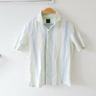 エイエスエム(A.S.M ATELIER SAB MEN)のA.S.M アトリエサブ メンズ半袖シャツ(シャツ)