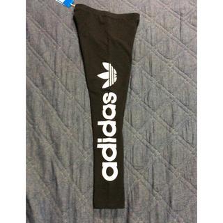 アディダス(adidas)の新品タグ付きadidas originalsアディダス ビックロゴ レギンス (レギンス/スパッツ)