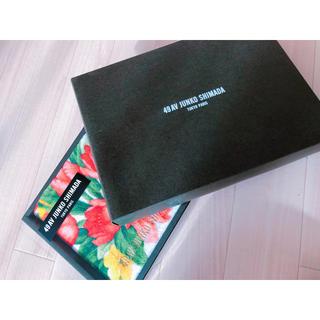 ジュンコシマダ(JUNKO SHIMADA)のバスタオル ウォッシュタオル(タオル/バス用品)