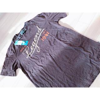 フォリフォリ(Folli Follie)の新品ダグ付  Tシャツ Folli Follie(Tシャツ/カットソー(半袖/袖なし))