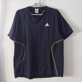 アディダス(adidas)のadidas CLIMACOOL 半袖 スポーツシャツ メンズ O(ウェア)