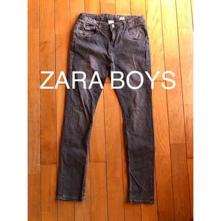 ザラ(ZARA)のZARABOYS ジーンズ (パンツ/スパッツ)