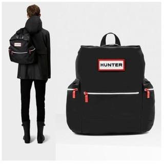HUNTER - HUNTER/ハンター バッグパック