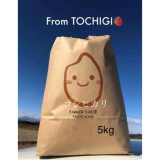 おすすめ☆農家自慢のお米☆白米5kg