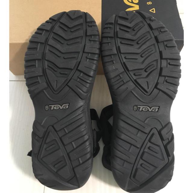 Teva(テバ)のTEVAハリケーン THENORTHFACE beams 夏フェス KEEN メンズの靴/シューズ(サンダル)の商品写真