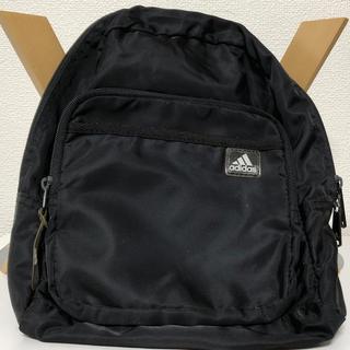 アディダス(adidas)のadidas 中古品 リュック(バッグパック/リュック)