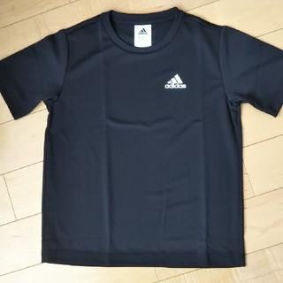 アディダス(adidas)の4/19まで。新品 adidas 140(Tシャツ/カットソー)