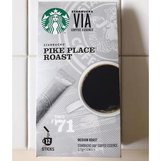 Starbucks Coffee - スターバックス VIA 12本セット