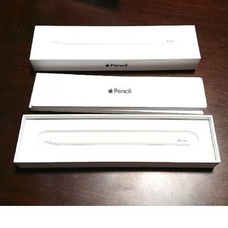 アップル(Apple)のapple pencil 第2世代(その他)