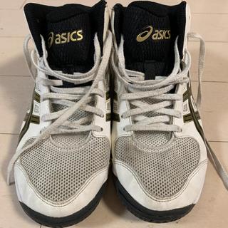 アシックス(asics)のASICS バスケットボールシューズ 22.5cm(バスケットボール)