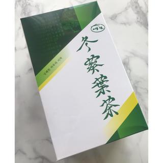 冬葵葉茶《トンギュヨプチャ》(健康茶)