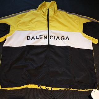 バレンシアガ(Balenciaga)のharu 様専用 BALENCIAGA トラックジャケット(その他)