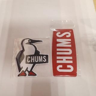 チャムス(CHUMS)のチャムスステッカー(しおり/ステッカー)