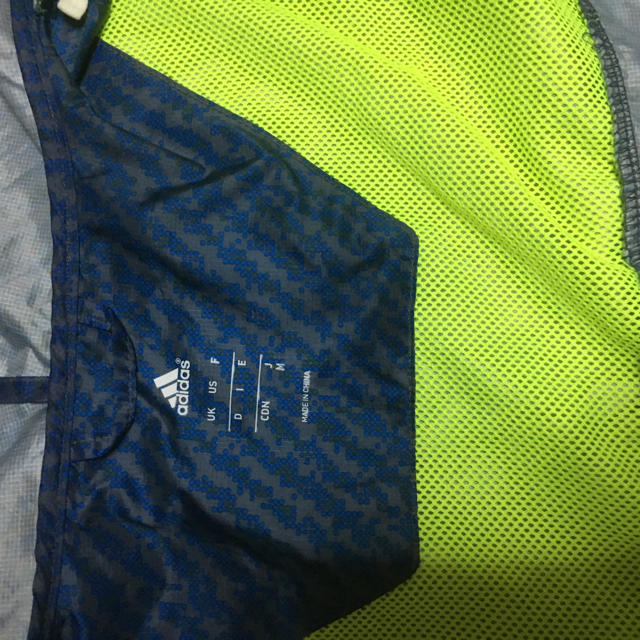 adidas(アディダス)のアディダス AA2618 M 2回使用 スポーツ/アウトドアのトレーニング/エクササイズ(その他)の商品写真
