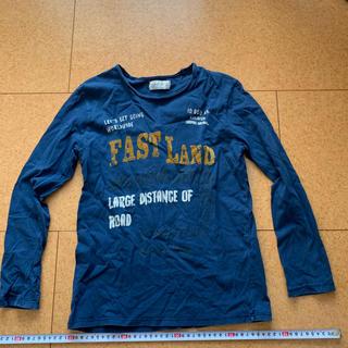 ザラ(ZARA)のザラZARAロンT サイズ128値下げ即買いNG(Tシャツ/カットソー)