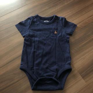 ベビーギャップ(babyGAP)の未使用【babygap】ロンパース☆サイズ 90(Tシャツ/カットソー)