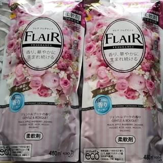 フレアフレグランス (洗剤/柔軟剤)