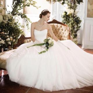 Vera Wang - YNSwedding ウエディングドレス