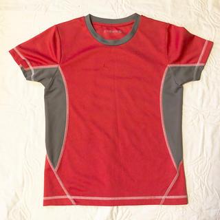 ジーユー(GU)の140 g.u. sports ドライTシャツ(Tシャツ/カットソー)