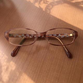 ジンズ(JINS)のJINS ダテ眼鏡(サングラス/メガネ)
