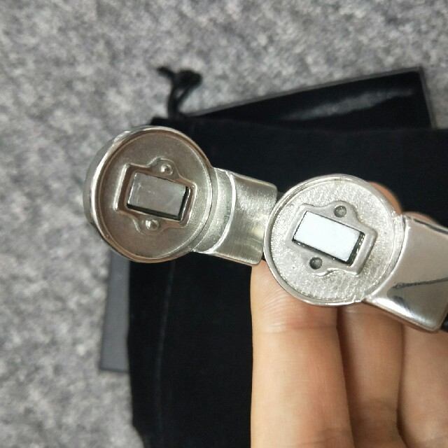 Chrome Hearts(クロムハーツ)のChrome Hearts  ブレスレット メンズのアクセサリー(ブレスレット)の商品写真