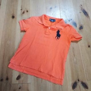 ラルフローレン(Ralph Lauren)の〈4〉ラルフローレン ポロシャツ ビックポニー(Tシャツ/カットソー)