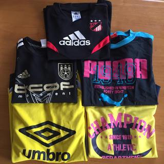 アディダス(adidas)のスポーツメーカー Tシャツ(ウェア)