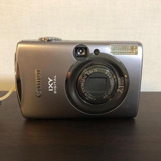 キヤノン(Canon)のデジタルカメラ Canon IXY DIGITAL 900IS(コンパクトデジタルカメラ)