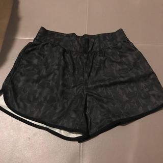 ジーユー(GU)の新品未使用 GU スポーツ ショートパンツ L size(ウェア)