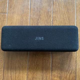 ジンズ(JINS)のJINSのメガネケース(サングラス/メガネ)