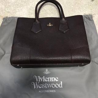 ヴィヴィアンウエストウッド(Vivienne Westwood)のvivienne westwood 新品未使用 証明書有り(トートバッグ)