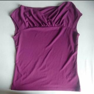 ストロベリーフィールズ(STRAWBERRY-FIELDS)のトップス(Tシャツ(半袖/袖なし))