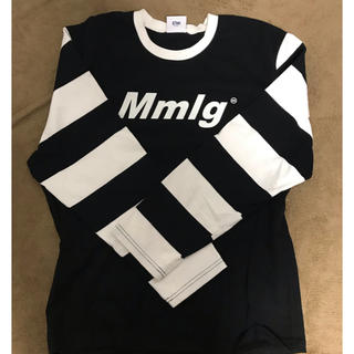87MM Tシャツ(Tシャツ/カットソー(七分/長袖))
