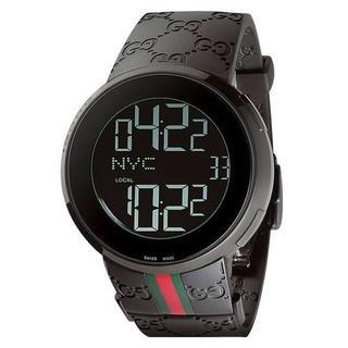 GUCCI グッチ アイグッチ 時計 送料無料 新品(腕時計(デジタル))